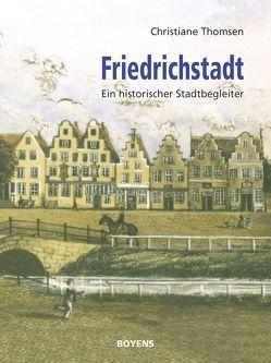 Friedrichstadt von Thomsen,  Christiane