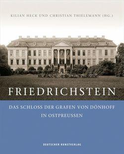 Friedrichstein von Heck,  Kilian, Thielemann,  Christian
