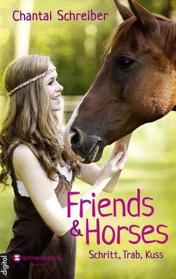 Friends & Horses, Band 01 von Schreiber,  Chantal