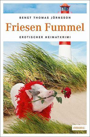 Friesen Fummel von Jörnsson,  Bengt Thomas