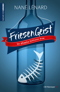 FriesenGeist von Lénard,  Nané