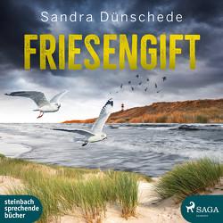 Friesengift von Carlsen,  Brigitte, Dünschede,  Sandra