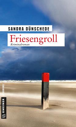 Friesengroll von Dünschede,  Sandra
