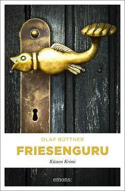 Friesenguru von Büttner,  Olaf