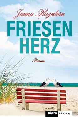 Friesenherz von Hagedorn,  Janna