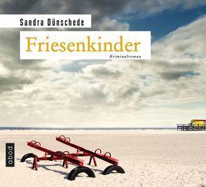 Friesenkinder von Dünschede,  Sandra