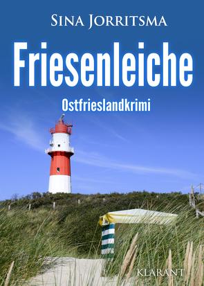 Friesenleiche. Ostfrieslandkrimi von Jorritsma,  Sina