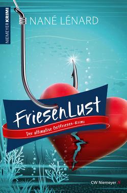 FriesenLust von Lénard,  Nané