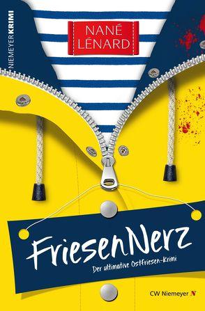 FriesenNerz von Lénard,  Nané