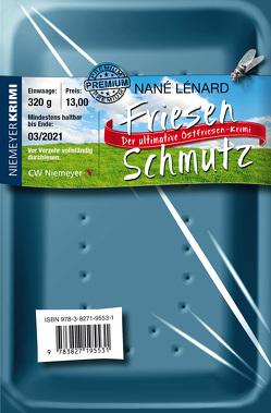 FriesenSchmutz von Lénard,  Nané