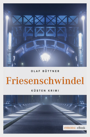 Friesenschwindel von Büttner,  Olaf