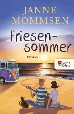Friesensommer von Mommsen,  Janne