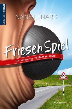 FriesenSpiel von Lénard,  Nané