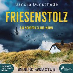 Friesenstolz von Carlsen,  Brigitte, Dünschede,  Sandra