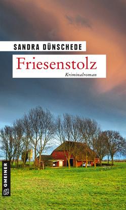 Friesenstolz von Dünschede,  Sandra