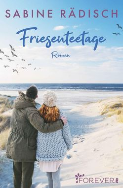 Friesenteetage von Rädisch,  Sabine