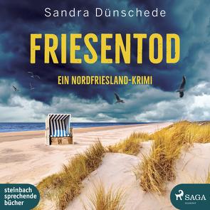 Friesentod von Carlsen,  Brigitte, Dünschede,  Sandra