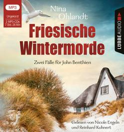 Friesische Wintermorde von Engeln,  Nicole, Kuhnert,  Reinhard, Ohlandt,  Nina