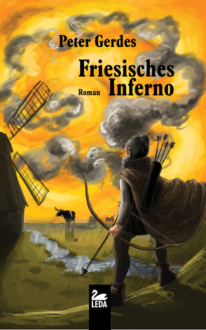 Friesisches Inferno von Gerdes,  Peter
