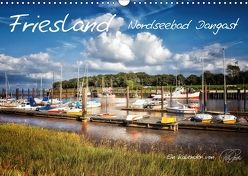 Friesland – Nordseebad Dangast / CH-Version (Wandkalender 2018 DIN A3 quer) von Roder,  Peter