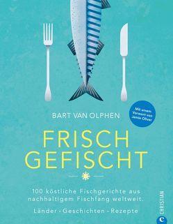 Frisch gefischt von van Olphen,  Bart