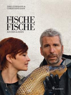 Frische Fische von Friesinger,  Stephan, Kada,  Christiane, Stermann,  Dirk