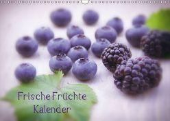Frische Früchte Kalender österreichische EditionAT-Version (Wandkalender 2018 DIN A3 quer) von Riedel,  Tanja