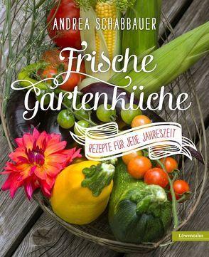 Frische Gartenküche von Schabbauer,  Andrea