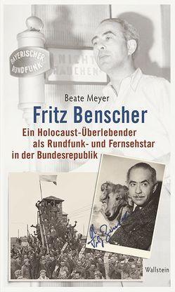 Fritz Benscher von Meyer,  Beate