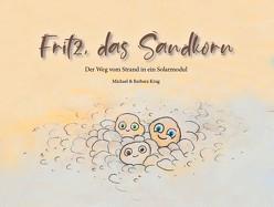 Fritz, das Sandkorn von Krug,  Michael
