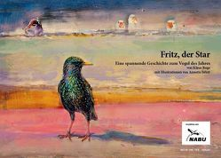 Fritz, der Star von Isfort,  Annette, Ruge,  Klaus