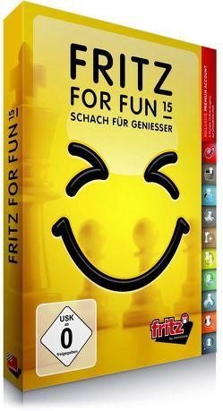 Fritz for Fun 15