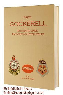 Fritz Gockerell von Schick,  Michael
