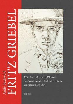 Fritz Griebel von Buchwald,  Antje