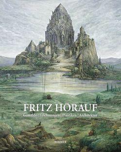 Fritz Hörauf von Binder,  Franz, Hörauf,  Fritz