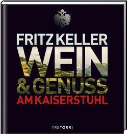 Fritz Keller von Frenzel,  Ralf