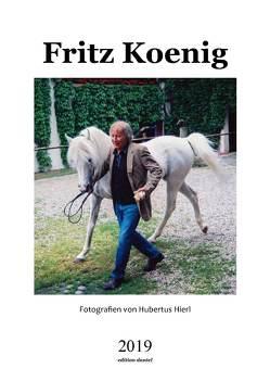 Fritz Koenig von Hierl,  Hubertus
