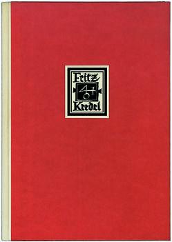 Fritz Kredel von Salter,  Ronald