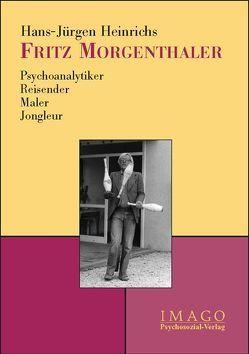 Fritz Morgenthaler von Heinrichs,  Hans-Jürgen