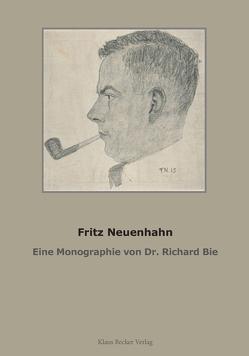 Fritz Neuenhahn von Bie,  Richard