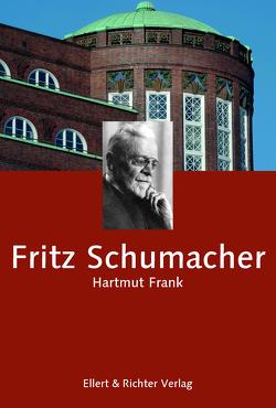 Fritz Schumacher von Frank,  Hartmut