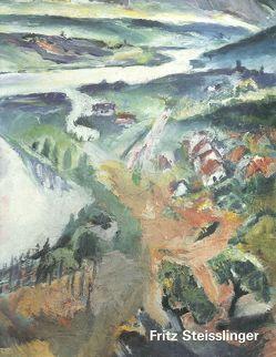 Fritz Steisslinger von Frick,  Norbert, Hirner,  René, Städtische Galerie Böblingen, Vogelgsang,  Alexander