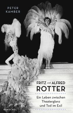 Fritz und Alfred Rotter von Kamber,  Peter