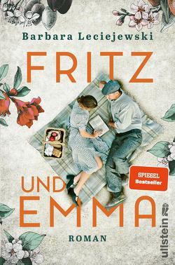 Fritz und Emma von Leciejewski,  Barbara