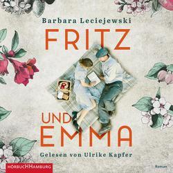 Fritz und Emma von Kapfer,  Ulrike, Leciejewski,  Barbara