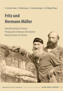 Fritz und Hermann Müller von Schmidt-Loske,  Katharina, Schneckenburger,  Stefan, Wägele,  J. Wolfgang, Westerkamp,  Christian