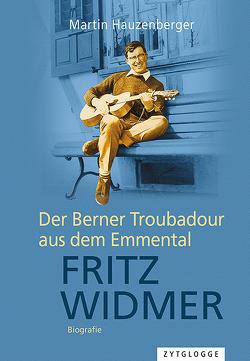 Fritz Widmer von Hauzenberger,  Martin