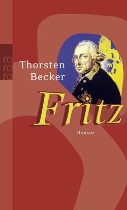 Fritz von Becker,  Thorsten