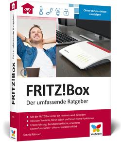 FRITZ!Box von Rühmer,  Dennis