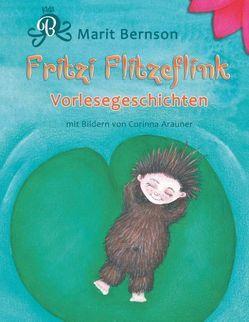 Fritzi Flitzeflink von Bernson,  Marit